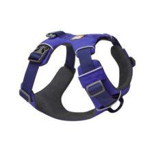 Postroj pro psy Ruffwear Front Range-huckleberry-blue-S
