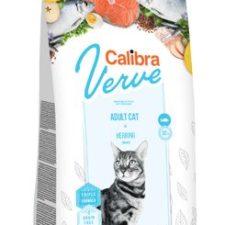 Calibra Cat Verve GF Adult Herring 3