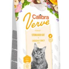 Calibra Cat Verve GF Sterilised Chicken&Turkey 3