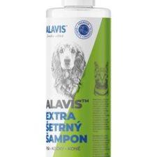 Alavis Šampon extra šetrný 250ml