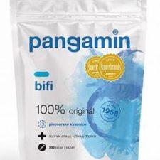 Pangamin BiFi Plus s inulinem a pup.olejem 200tbl sáč