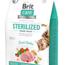Brit Care Cat GF Sterilized Urinary Health 0