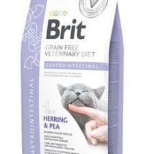 Brit VD Cat GF Gastrointestinal 5kg