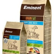 Eminent Grain Free Puppy Large Breed 12kg