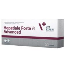 Hepatiale Forte Advanced 30 tbl