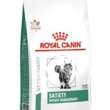 Royal Canin VD Feline Satiety Weight Management 1
