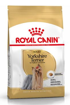 Royal Canin Breed Yorkshire  1