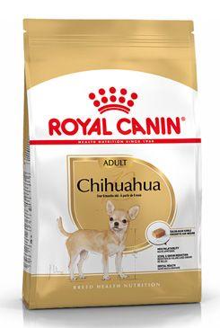 Royal Canin Breed Čivava1