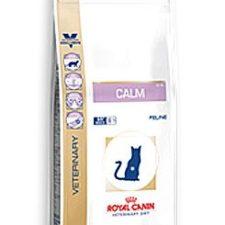 Royal Canin VD Feline Calm 4kg