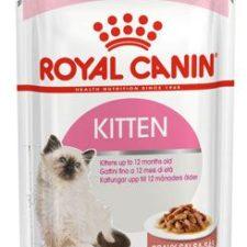 Royal Canin Feline Kitten Instinctive kapsa