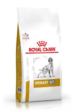 Royal Canin VD Canine Urinary U/C Low Purine  2kg