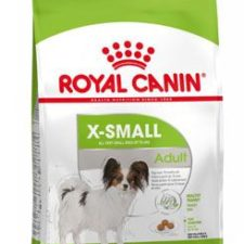 Royal Canin  X-Small Adult 1