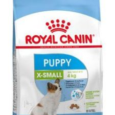 Royal Canin  X-Small Puppy/Junior 1