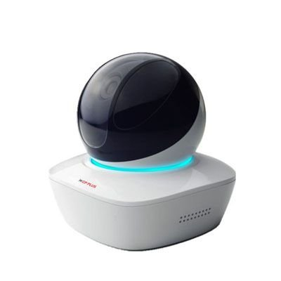 1.3Mpix vnitřní PT kamera s IR přísvitem a WiFi