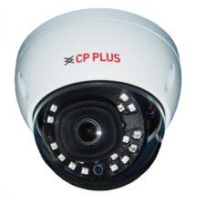 4.0Mpix venkovní IP antivandal dome kamera s IR a WDR