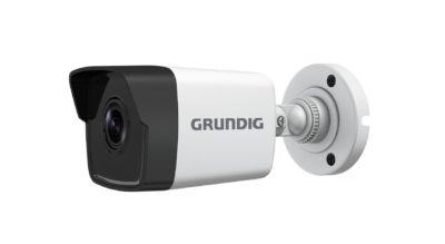 4.0Mpix venkovní IP kamera s IR