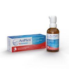 ActiMaris® OROPHARYNX Sprej na záněty a infekce 50ml