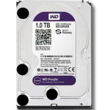 HDD Western Digital PURPLE pro kamerové systémy - 1TB