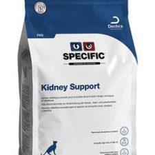 Specific FKD Kidney Support  400g kočka