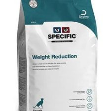 Specific FRD Weight Reduction  400g kočka