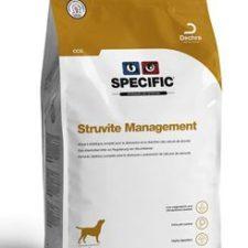 Specific CCD Struvite Management 12kg pes