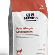 Specific CDD Food Allergy Management 12kg pes