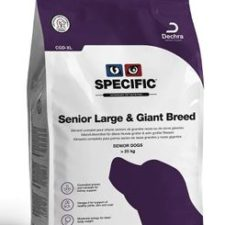 Specific CGD-XL Senior Large & Giant Breed 12kg pes
