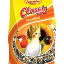 Avicentra Classic menu malý papoušek  1kg
