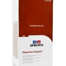 Specific CIW Digestive Support 6x300g konzerva pes