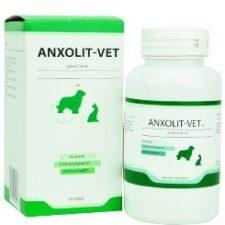 Anxolit VET 100tbl