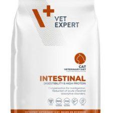 VetExpert VD 4T Intestinal Cat 2kg