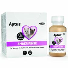 Aptus Amber Rinse 4x60ml