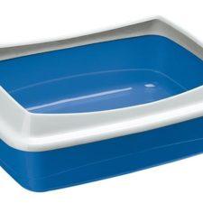 WC s okrajem - NIP 10 Plus Ferplast 47 x 36 x 15,5 cm