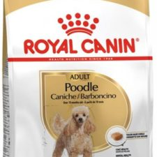 Royal Canin BREED Pudl 500 g