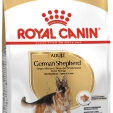 Royal Canin BREED Německý Ovčák 3 kg