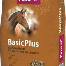 Pavo Basic Plus 20 kg