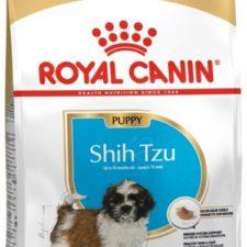 Royal Canin BREED Shih Tzu Puppy 1,5 kg