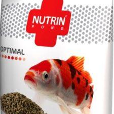 Nutrin Pond Optimal - plovoucí extrudy 10l / 1,5 kg