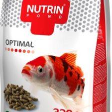 Nutrin Pond Optimal - plovoucí extrudy 2l / 320 g
