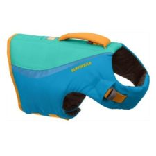 Plovací vesta pro psy Ruffwear Float Coat™ Dog Life Jacket-blue-dusk-L