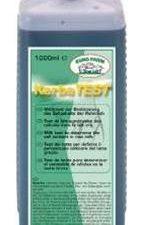 Milchtest - test mléka sol 1l