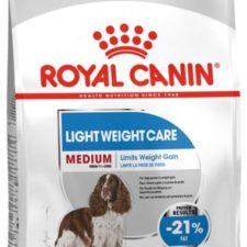 Royal Canin - Canine Medium Light Weight Care 3 kg