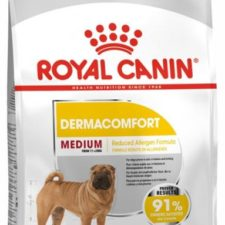 Royal Canin - Canine Medium Dermacomfort 3 kg