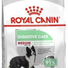Royal Canin - Canine Medium Digestive Care 3 kg