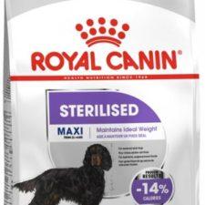 Royal Canin - Canine Maxi Sterilised 3 kg