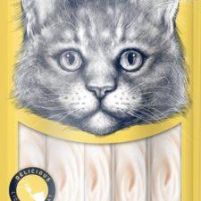 Wanpy Cat Creamy Lickable Treats - Chicken 5 x 14 g