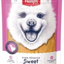 Wanpy Dog Sweet Potato Slice 100 g