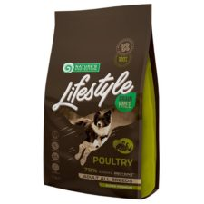 Nature's Protection Dog Dry LifeStyle GF Poultry 1,5 kg