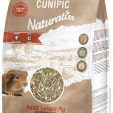 Cunipic Naturaliss Guinea Pig Adult - dospělé morče 1,81 kg