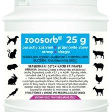 Zoosorb 25 g